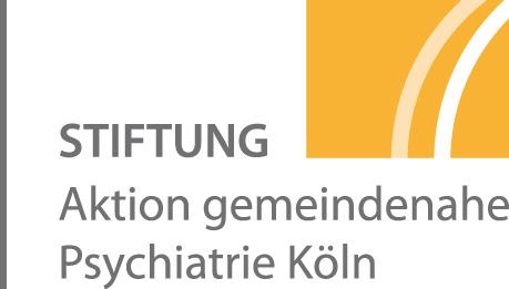 Stiftung Aktion gemeindenahe Psychiatrie Köln