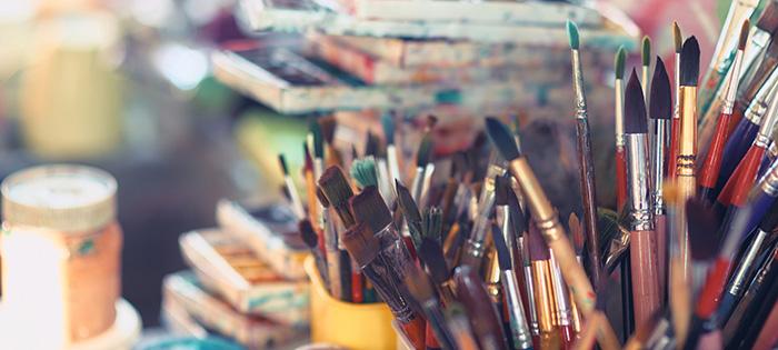 Ambulante Kunsttherapie